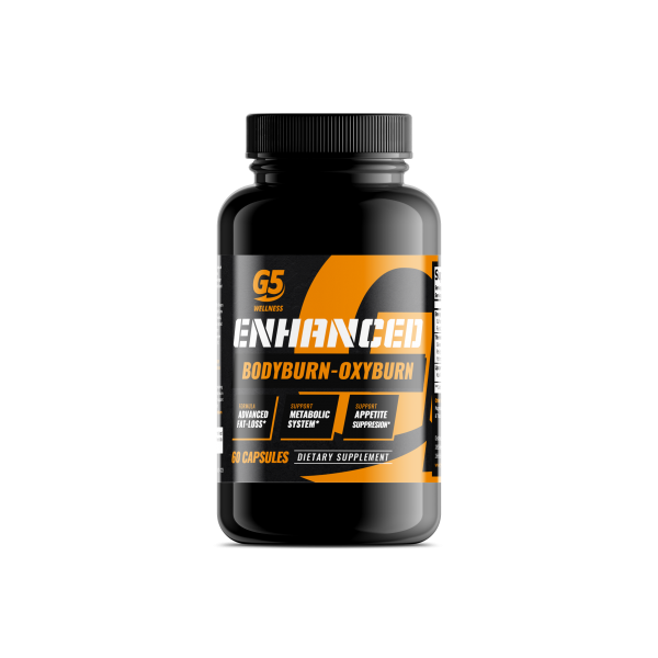 G5 Enhanced BodyBurn-OxyBurn
