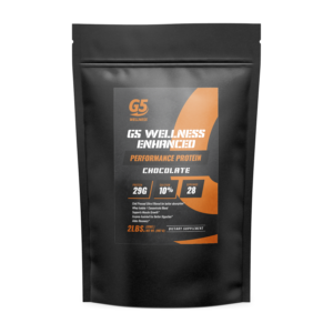 G5 Wellness Chocolate Protein Powder