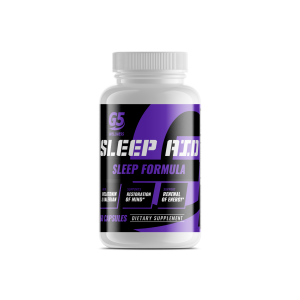 G5 Wellness Sleep Aid