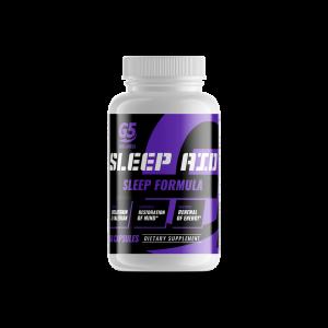 G5 Wellness Sleep Aid
