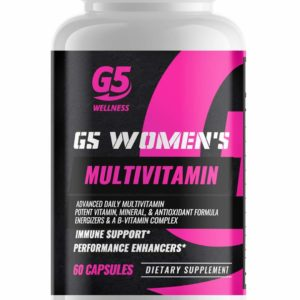 G5 Wellness Women's Multivitamin