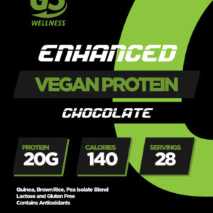 G5 Wellness Chocolate Vega Protein