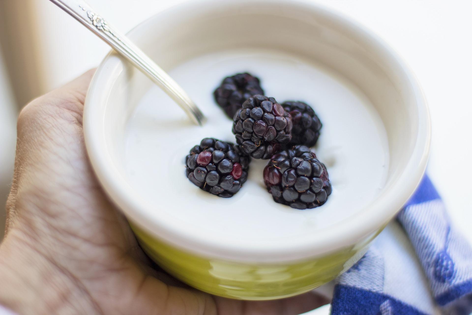 Ten Stress Fighting Foods - Blueberries